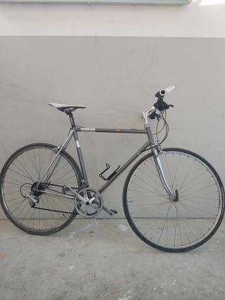 bicicleta carretera,fixed