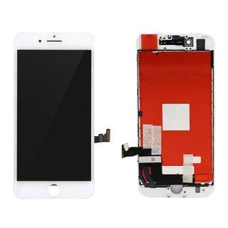 Pantalla NUEVA iPhone 8 Plus LCD + Táctil Blanca