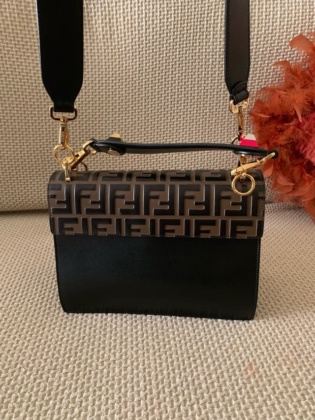 Bolso Fendi original