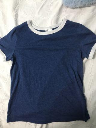 compra especial hacer un pedido venta más caliente Camisetas HM de segunda mano en WALLAPOP