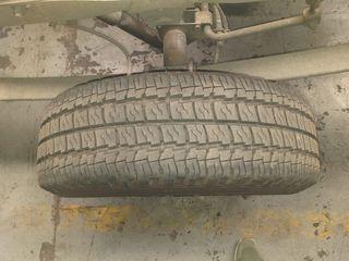 Chasis Cabina 308-D 308D 2001
