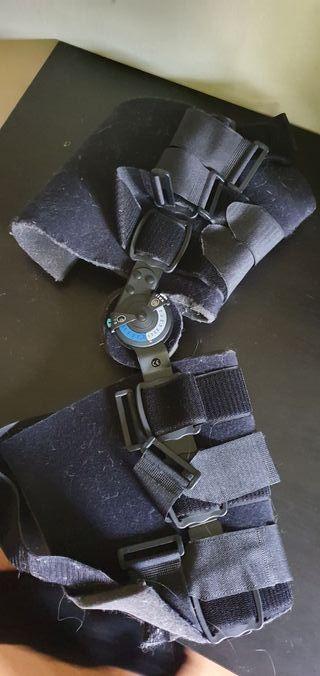 Ferula orto inmobilizar rodilla (post operatorio)