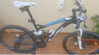 bicicleta trek ex-5