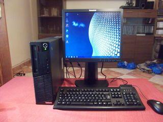 LENOVO M70. 500 G. B HD_ 4 G. B. RAM.