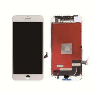 Pantalla NUEVA iPhone 8 LCD + Táctil Blanca