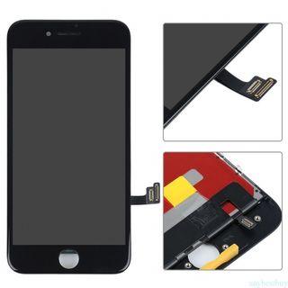 Pantalla iPhone 8 LCD + Táctil Negra