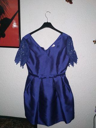 Vestido de fiesta para evento especial Talla 42