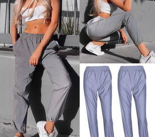 Pantalon reflectante