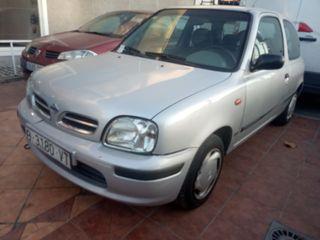 Nissan Micra 1999