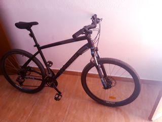 bicicleta talle XL como nueva