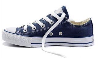 Zapatillas Azul Marino Talla 41 y 46
