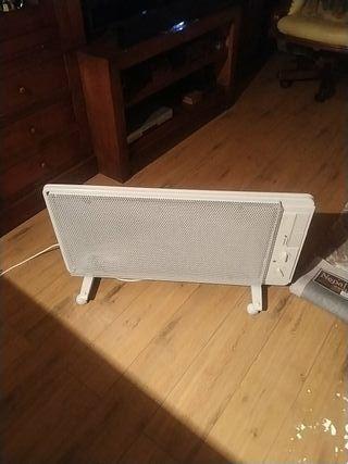 radiador Haverland