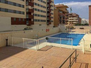 Piso en venta en Renfe - Bulevar 1º y 2º Fase en Jaén