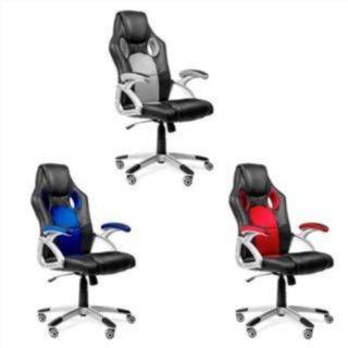 Silla de oficina racing gaming sillon de despacho