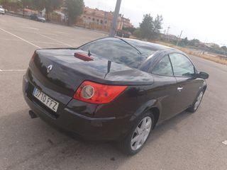 Renault Megane cupe descapotable 2007