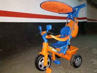 Triciclo Feber adaptativo