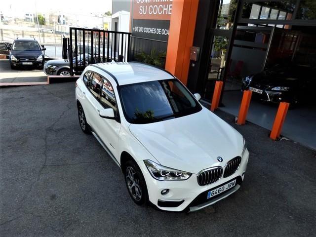 BMW X1 xDrive20d 140kW (190CV)