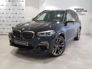 BMW X3 M40i 265 kW (360 CV)
