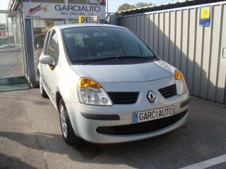 Renault Modus 1.5 DCI 80 CV CONFORT DINAMIC