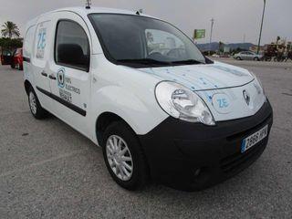Renault Kangoo ZE ELÉCTRICO FURGON 0 EMISIÓN