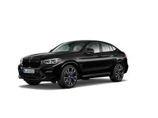 BMW X4 M40i 353 kW (480 CV)