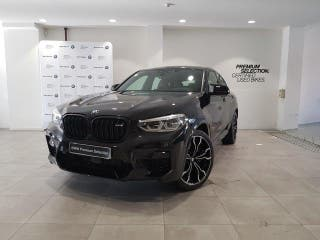 BMW M X4 Competition 380 kW (510 CV)