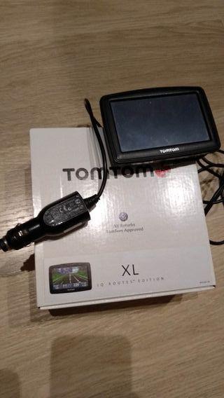 GPS TOMTOM XL EUROPA