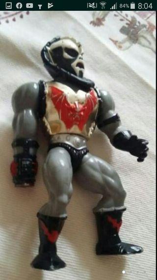 muñeco Hordak máster del universo