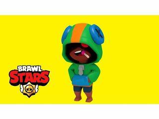 Tus personajes de brawl stars en 3D