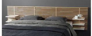 Cabecero de cama Mandal