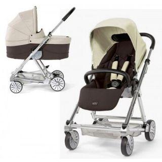 Carro de bebé Urbo