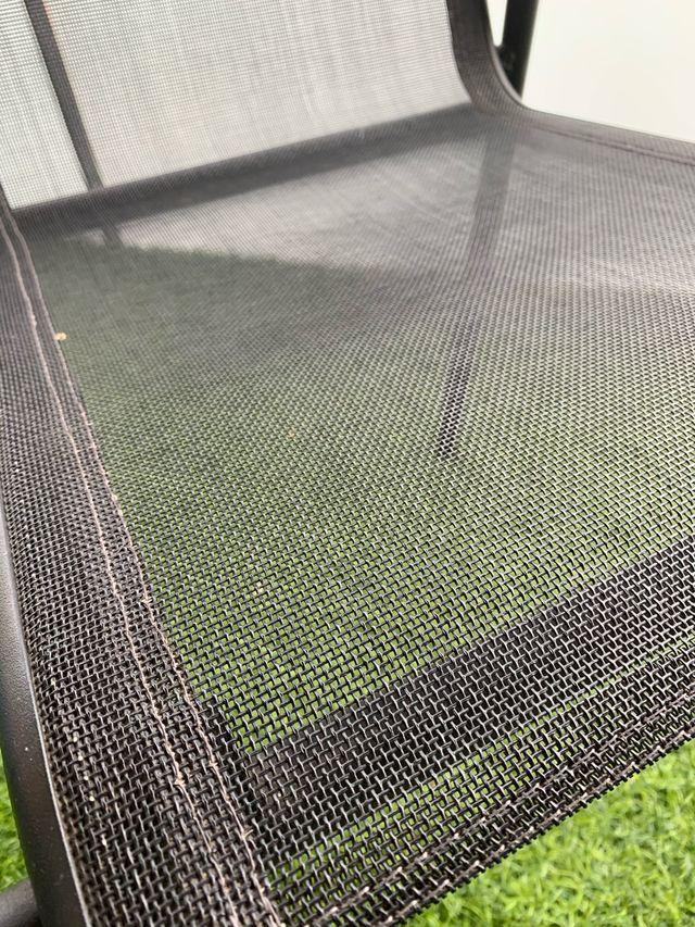 Sillas de jardín IMPECABLES
