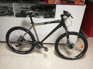 bicicleta montaña orbea hydro talla L