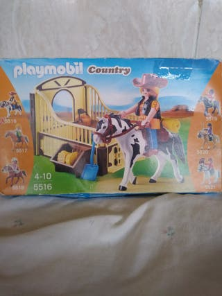Playmobil Country 5516