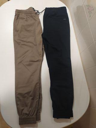 Pantalones Volcom , talla S