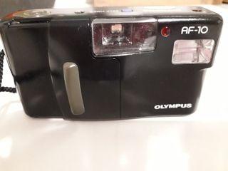 CÁMARA FOTOS OLYMPUS AF-10