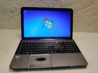 PORTATIL TOSHIBA I7 3630QM 4GB RAM BUEN ESTADO