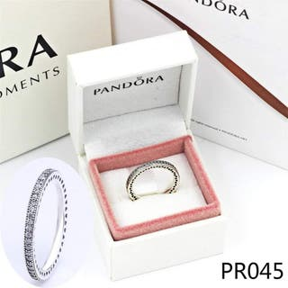 Venta de productos de Pandora/Tous/Bulgari