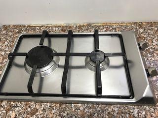Cocina 2 Fuegos
