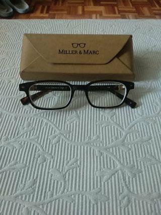 gafas óptica Miller & Marc