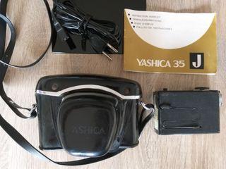Camara Analógica Yashica 35 J