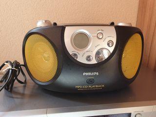 RADIO /CD/MP3