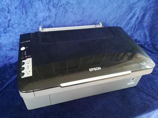 Impresora Multifunction EPSON Stylus SX100