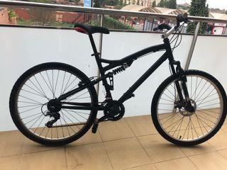 Bicicleta de montaña cambios Shimano