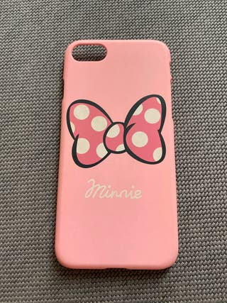 Carcasa Minnie iPhone 7/8