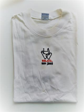 Camiseta colegio San José