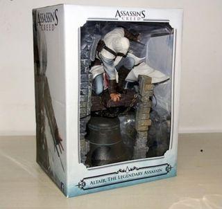 ALTAIR Figura Assassins Creed PRECINTADA
