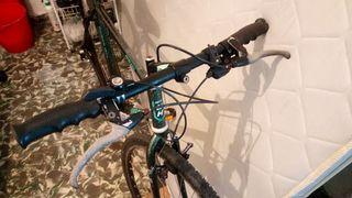 Bicicleta Super BH Vendo
