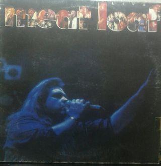 Vinilos LPs...Rok-heavy