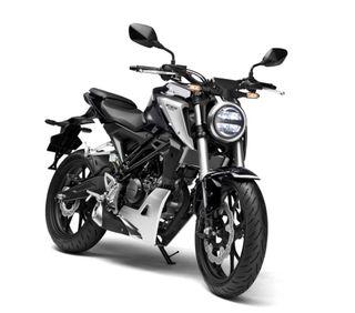 Moto Honda CB 125 R Nueva!!! OFERTA